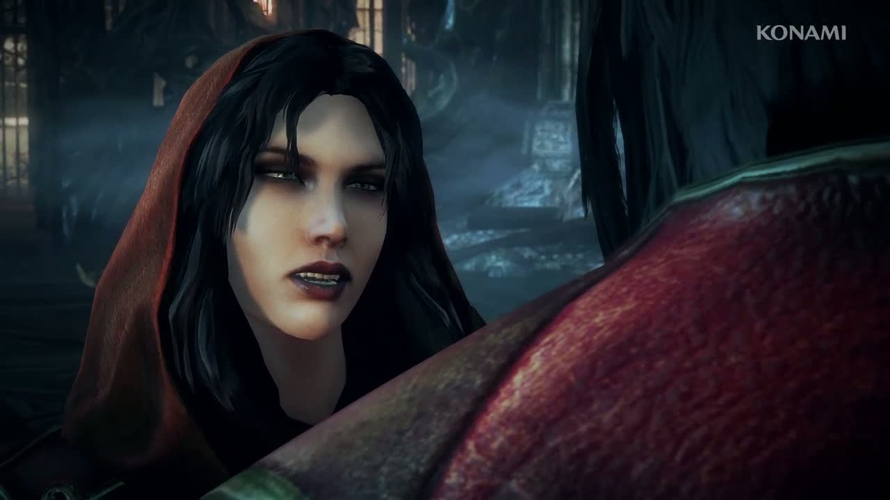 Castlevania: Lords of Shadow 2  Videos and Trailers